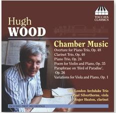 Hugh Wood