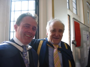 Charles Wiffen and Yonty Solomon (2006)